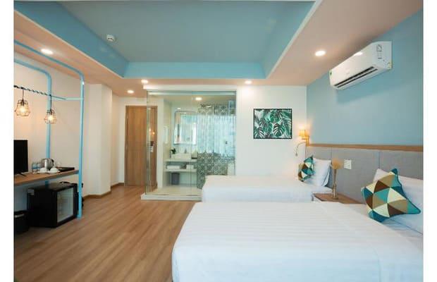 Khách sạn Khánh Hòa Xala Boutique Nha Trang