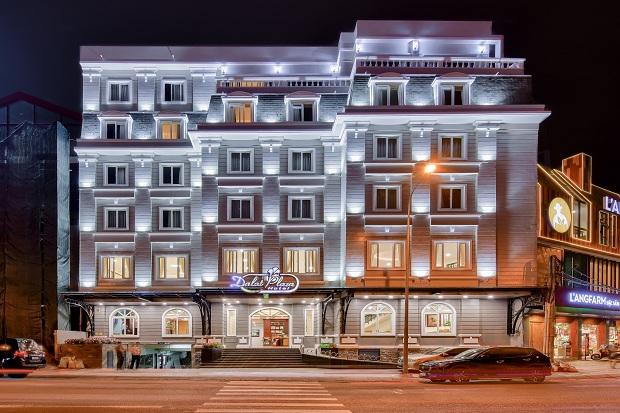 Khách sạn Lâm Đồng