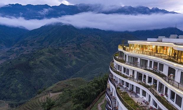 Khách sạn 5 sao Lào Cai