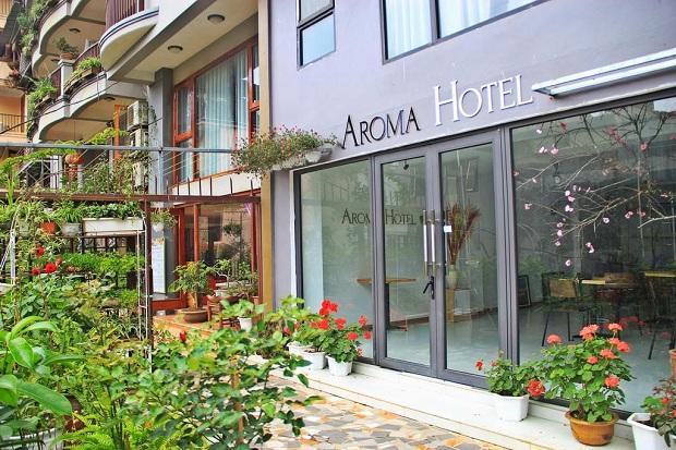 Khách sạn giá rẻ Lào Cai