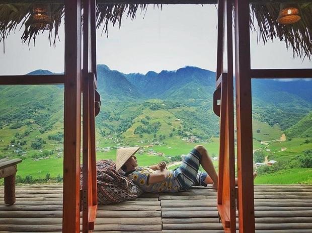 Homestay Sapa Lào Cai