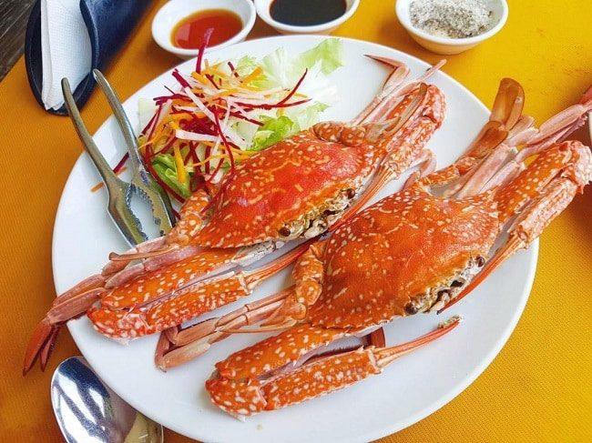 Khách sạn Ninh Thuận