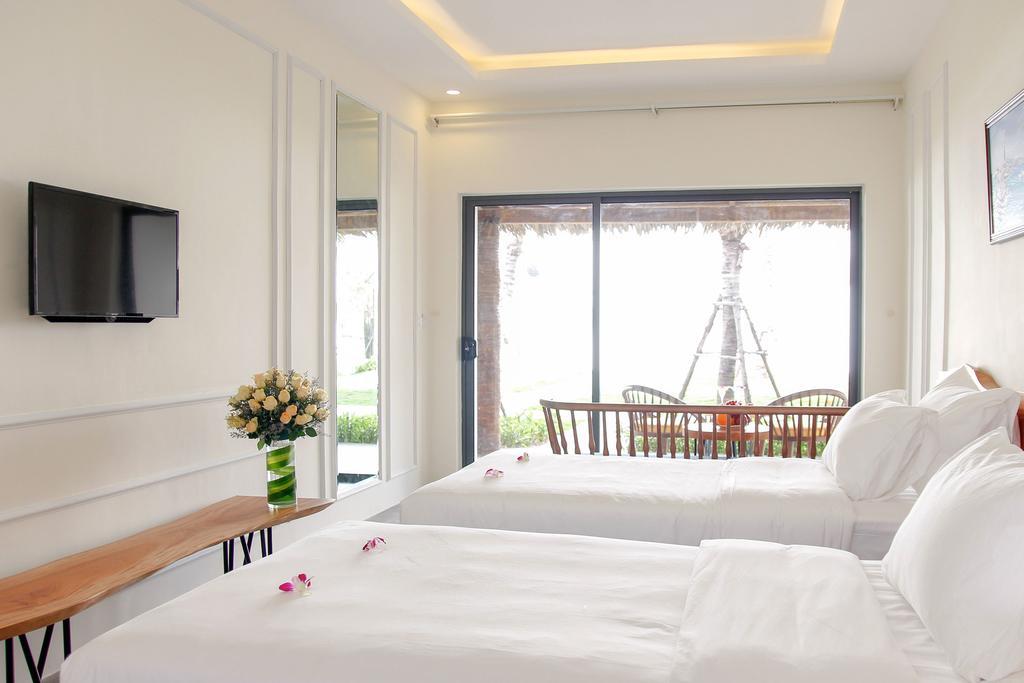 Khách sạn Phú Yên