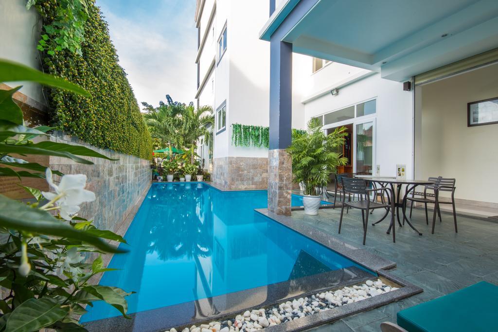 Khách sạn Quảng Nam