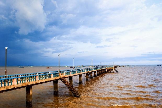 Khách sạn Tiền Giang