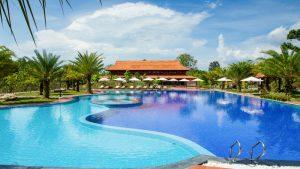 Khu nghỉ dưỡng & Spa Maison Du Phú Quốc