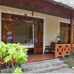 Khu nghỉ dưỡng Thái Hòa