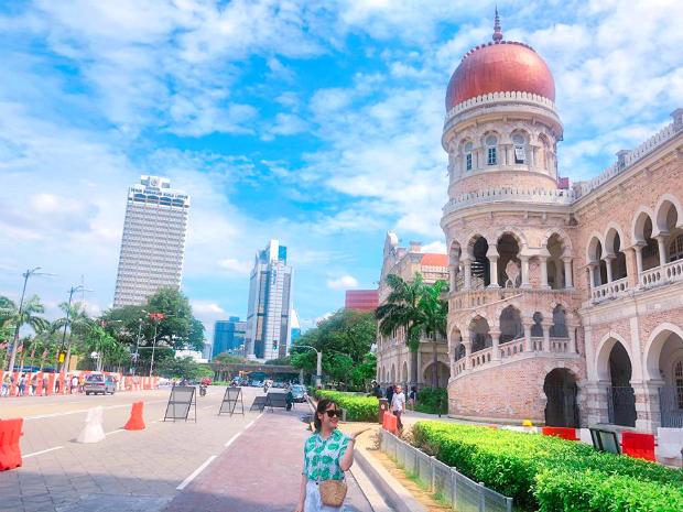 Du lịch Malaysia