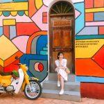 Kinh nghiệm du hí Malaysia – Không hề nhạt tí nào