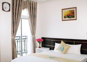 Khách sạn Nam Định