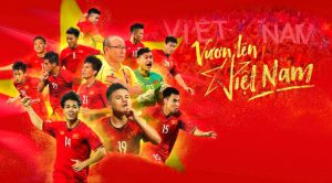 HOT – HOT: Tour Dubai | Hành trình tiếp lửa đội tuyển Việt Nam vào tứ kết Asian Cup 2019