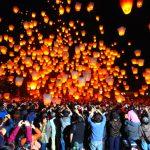 Tour du lịch Đài Loan 5N4Đ: Đài Bắc – Cao Hùng – Nam Đầu – Đài Trung giá rẻ