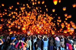 Tour du lịch Đài Loan 5 ngày 4 đêm: Đài Bắc – Cao Hùng – Nam Đầu – Đài Trung giá rẻ