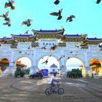 Tour du lịch TP HCM – Đài Loan 4 ngày 4 đêm: Đài Bắc – Đài Trung – Cao Hùng