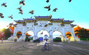 Tour du lịch TP.HCM – Đài Loan – Đài Bắc – Đài Trung – Cao Hùng 4N4Đ
