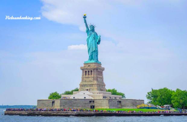 tour du lịch Mỹ 8N7Đ