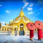 Tour du lịch Myanmar 4N3Đ – Giấc mơ không hoang đường