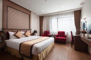 Khách sạn Tuyên Quang