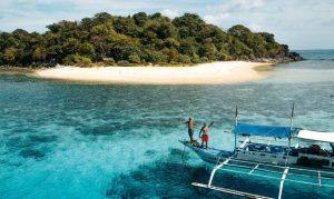 Đặt Vé Máy Bay đi Cebu Giá Rẻ