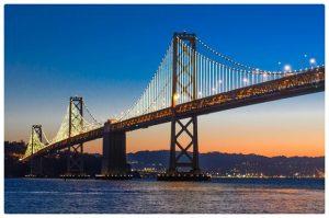 Đặt vé máy bay đi San Francisco giá rẻ