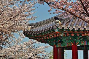 Đặt vé máy bay đi Seoul Incheon giá rẻ
