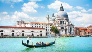 Đặt vé máy bay đi Venice giá rẻ