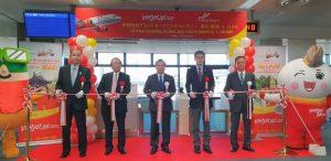 Vietjet Air tưng bừng khai trương đường bay mới thứ 3 kết nối Việt Nam và Nhật Bản
