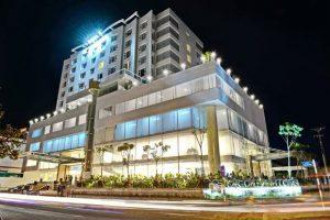 Khách sạn Vĩnh Long