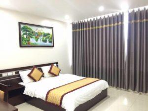 Khách sạn Nga Việt Luxury Bắc Ninh