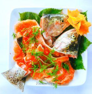 9 món ăn nhất định phải thử khi đi du lịch Mộc Châu