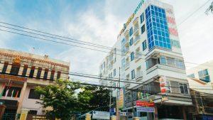 Ngọc Hương Hostel & Apartments