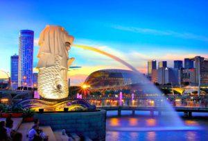 Tour du lịch Singapore – Thành phố đáng sống 3 ngày 2 đêm