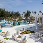 Khu nghỉ dưỡng Anoasis Long Hải
