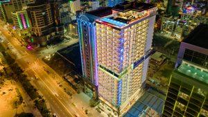 Khách sạn TMS Luxury Đà Nẵng