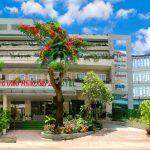 Khách Sạn Anh Đào Mekong 2 Cần Thơ