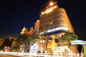 Khách sạn Đông Hà – Fortuneland Cần Thơ