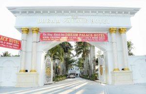 Khách sạn Dream Palace