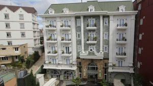 Khách sạn Du Lys Đà Lạt