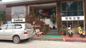 Khách sạn Haengbok Bắc Ninh