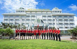 Khách sạn New Palace Bạc Liêu