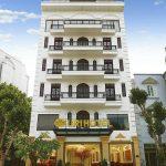 Khách sạn Bắc Ninh Uri