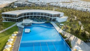Khu nghỉ dưỡng Oceanami Villas & Beach Club
