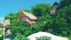 Khu nghỉ dưỡng Sao Biển Cam Ranh