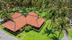 Khu nghỉ dưỡng Seahorse Phan Thiết