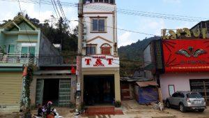 Nhà nghỉ T & T – Hà Giang