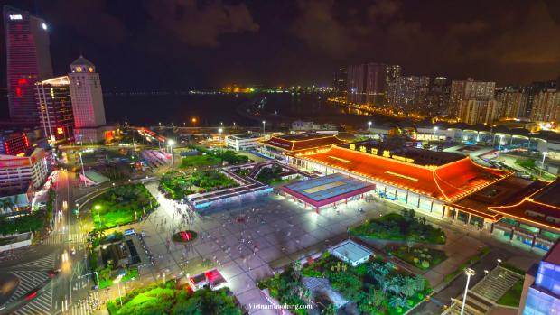 tour du lịch HongKong 5N4D