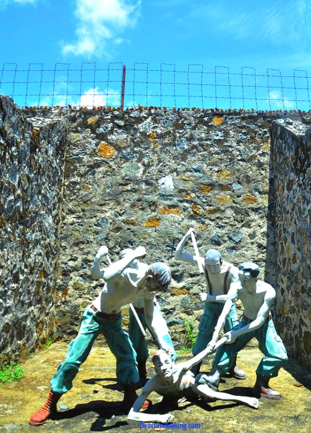 tour du lịch Côn Đảo 2N2Đ