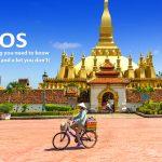 Tour du lịch Lào 4 ngày 3 đêm   Chiêm ngưỡng vẻ đẹp KRATIE – STUNGTRENG – PAKSE – CAO NGUYÊN BOLOVEN