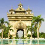 Tour du lịch Lào 5 ngày 4 đêm   Chiêm ngưỡng cảnh đẹp bình yên xứ sở Triệu Voi