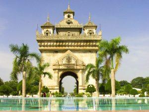 Tour du lịch Lào 5 ngày 4 đêm | Chiêm ngưỡng cảnh đẹp bình yên xứ sở Triệu Voi